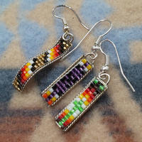 NAVAJO 『BEADS PIERCE (B)』