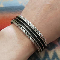 NAVAJO 『BANGLE(T.Hawk) B』