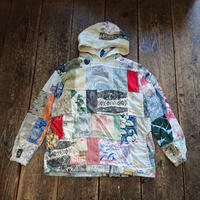 Nasngwam. 『RE:COUNTRY PARKA(ALOHA) Lサイズ』