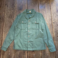 【SALE】 EARLY MORNING 『FATIGUE SHIRTS (Mサイズ)』