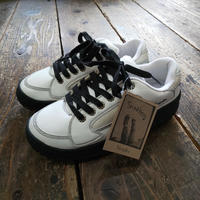 (DEADSTOCK) Simple 『FAT BOY(WHITE) US9サイズ』