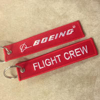 フライトタグ04【FLIGHT CREW / BOEING】