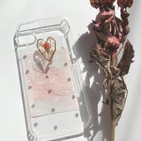 ミニバラ iPhoneケース