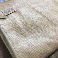 FLOKATI natural wool pad  Size 100×200