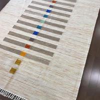 Wool Kilim  ウールキリム ラグ Size  140×200