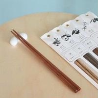 tetoca 手にとる果実 (箸)桃