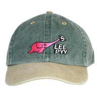 STONE CAP GREEN