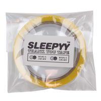 SLEEPYY THANK YOU TAPE