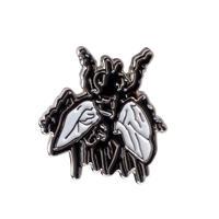 Fucking Awesome Flies Pin