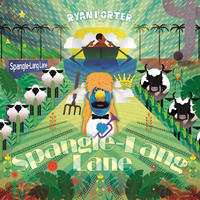 RYAN PORTER / Spangle-Lang Lane (CD)国内盤