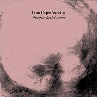 LINO CAPRA VACCINA / METAFISICHE DEL SUONO (CD)