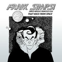 FRANK SINAPSI / That Voice from Space (CD)