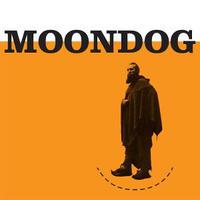 Moondog / Moondog(CD)