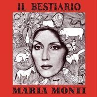 MARIA MONTI / IL BESTIARIO (CD)