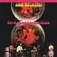 IRON BUTTERFLY / IN-A-GADDA-DA-VIDA (LP) 180g