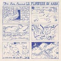 JEAN-MARIE MERCIMEK / LE FLOURENN EN MARS (LP)