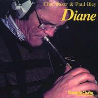 CHET BAKER / Diane(LP)180g
