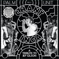 PALM UNIT /  A Tirbute To Jef Gilson (CD)国内盤