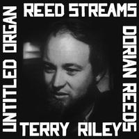 TERRY RILEY / REED STREAMS (LP)
