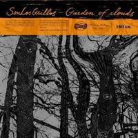 SON LOS GRILLOS / GARDEN OF CLOUDS (LP) DLコード付