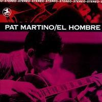 Pat Martino / El Hombre (LP)