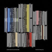 Laetitia Sadier Source Ensemble / Find Me Finding You  (CD)