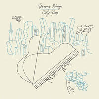 BENNY SINGS  / CITY POP (LP)
