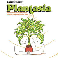 MORT GARSON / MOTHER EARTH'S PLANTASIA (CD)