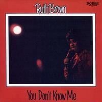 Ruth Brown / You Don't Know Me(LP)