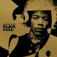 TOM CARUANA / BLACK GOLD (WU TANG & JIMI HENDRIX) (2LP)