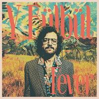 Y BULBUL / FEVER (LP)