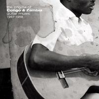 V.A. / THE ORIGINS OF CONGO & ZAMBIA GUITAR MUSIC 1957-1958 (LP)