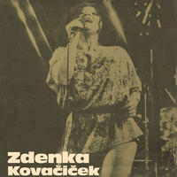 ZDENKA KOVACICEK / ZDENKA KOVACICEK   (CD)