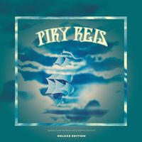 PIRY REIS / PIRY REIS (DELUXE EDITION) (LP)