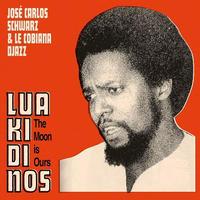 JOSE CARLOS SCHWARZ & LE COBIANA DJAZZ / LUA KI DI NOS (LP)