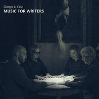 Giorgio Li Calzi / Music for Writers (CD)