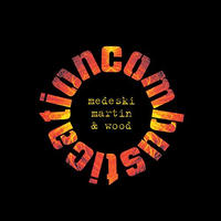 Medeski Martin & Wood / Combustication (2LP) DLコード付