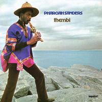PHAROAH SANDERS / Thembi (LP)