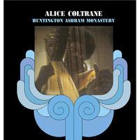 ALICE COLTRANE / Huntington Ashram Monastery (LP)