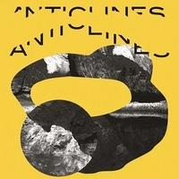 LUCRECIA DALT / ANTICLINES (CD)