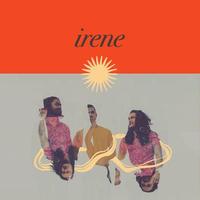IZY / IRENE (LP)
