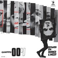 QUARTETO 004 / RETRATO EM BRANCO E PRETO (CD)