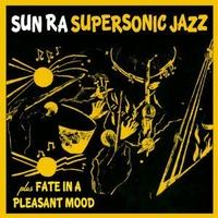 SUN RA / Super Sonic Jazz (LP)