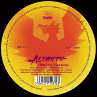 AZYMUTH (RON TRENT REMIX) / FENIX (RON TRENT REMIX) 【12inch 180 gram Vinyl】