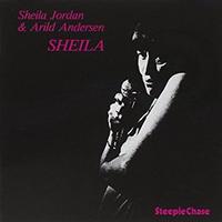 SHEILA JORDAN / Sheila (CD)国内盤