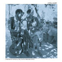 JOSEPHINE FOSTER & THE VICTOR HERETO BAND/ Anda Jaleo/Perlas deluxe edition(2CD)国内盤