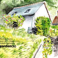 DAUNIK LAZRO / Garden(s)(CD)