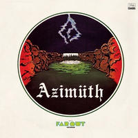 AZYMUTH / AZIMUTH(LP)
