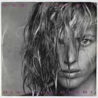 Rex Ilusivii / Disillusioned! (LP)