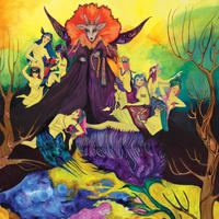GREG FOAT/ Mage (LP)
